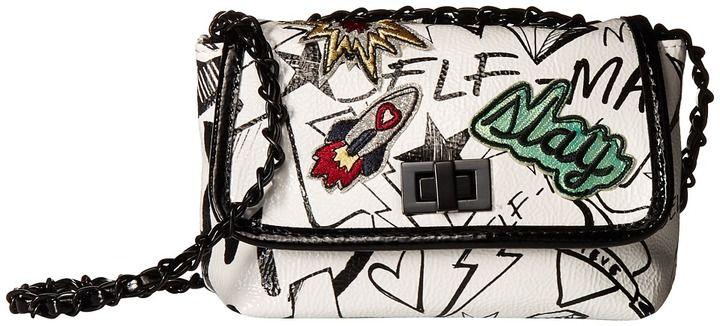 Steve Madden Btressa Handbags