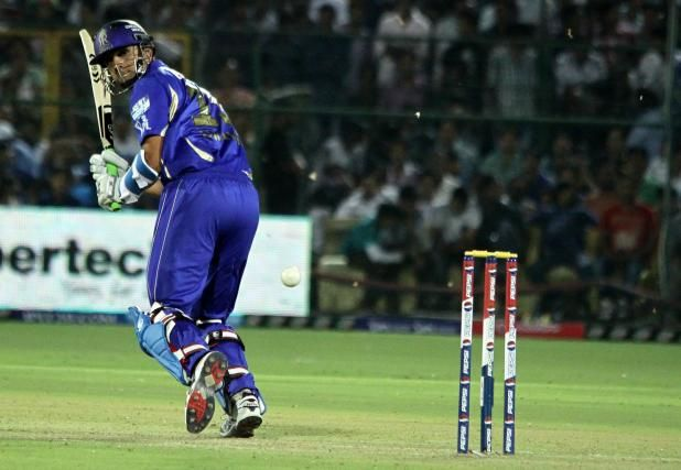 Match 18: Rajasthan Royals vs Kings XI Punjab