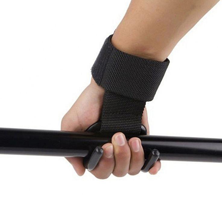 Weight Lifting Wrist Straps //Price: $9.95 & FREE Shipping //     #shape #shaping Weight Lifting Wrist Straps