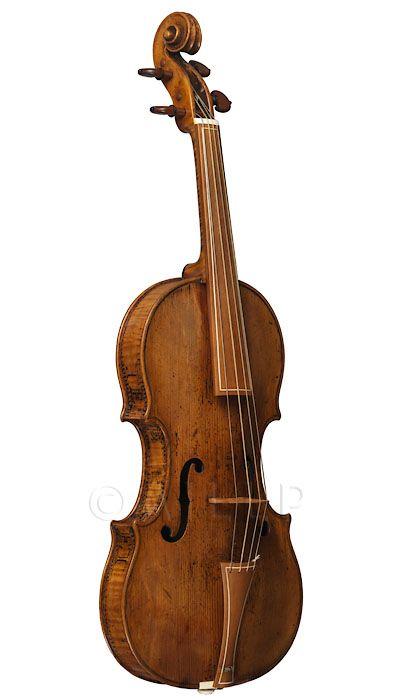 Andrea Amati violin, 1564