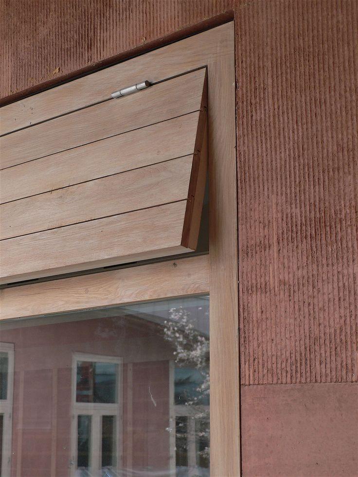 Sergison Bates Architects, David Grandorge, Ioana Marinescu · Centre for the applied arts · Divisare