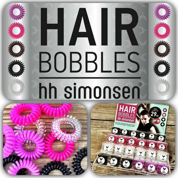 New items at HH simonsen