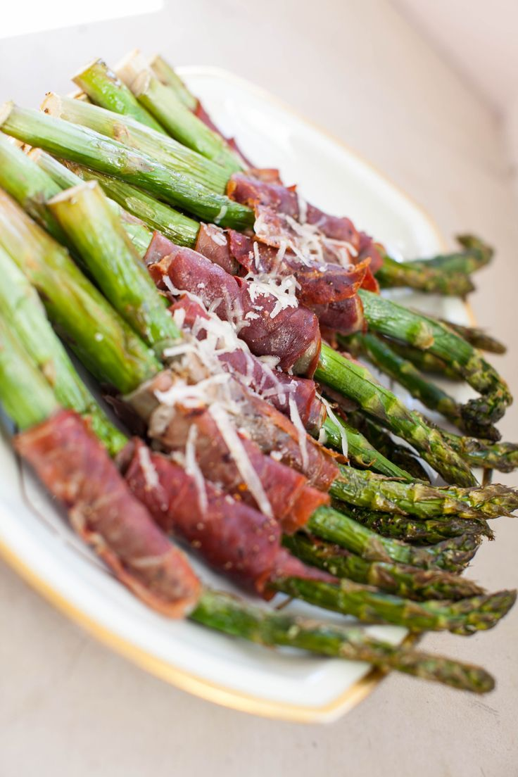... moon asparagus rolls over the big moon asparagus rolls jpg see more