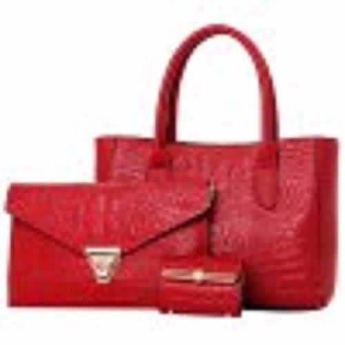 Stylish Solid Color and Embossing Design Tote bag. Stylish Solid Color and Embossing Design tote bag for women.  g Type: Totes Style: Fashion                           Sale ends 03/12/2017. Gender: For women Pattern Type: Solid Handbag Size: Medium (30-50cm) Closure Type: Zipper Interior: Cell phone pocket Interior: Cell phone pocket Occasions: Versatile Main Material: PU Hardness: Hard Weight: 1.200kg Size: L W H 33x14x23 Strap Length:...