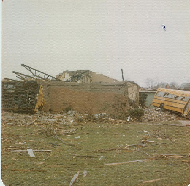 1000+ Images About Xenia Tornado 1974 On Pinterest