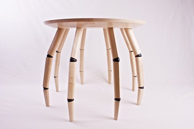 Tom Philipson - Crafts Council Hothouse participant