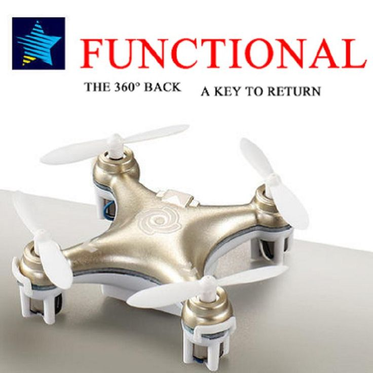 Cheerson CX-10A CX10A Remote Control Mini Drone 2.4G 4CH 6 Axis LED RC Quadcopter Toy Helicoptero Aircraft Plane Children Toys