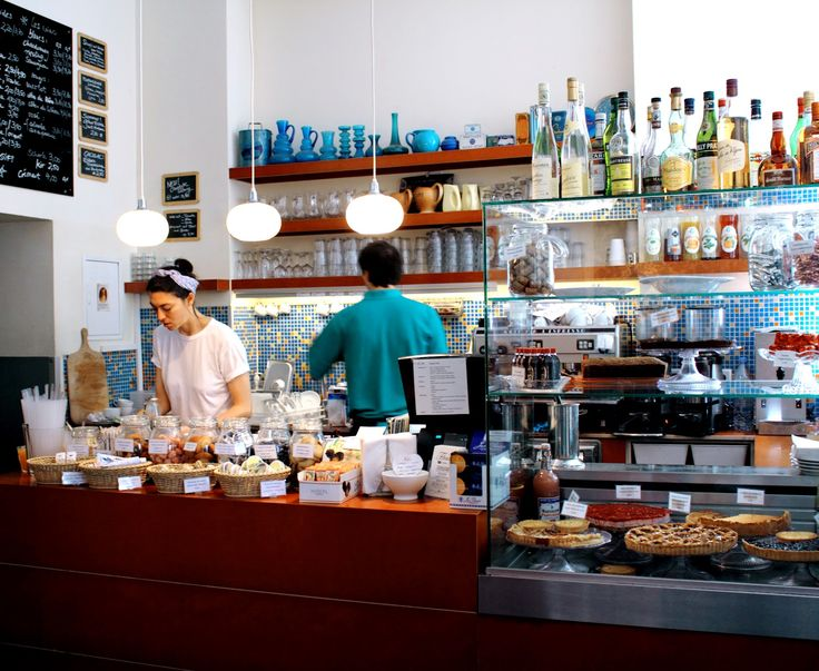 Café Fleury