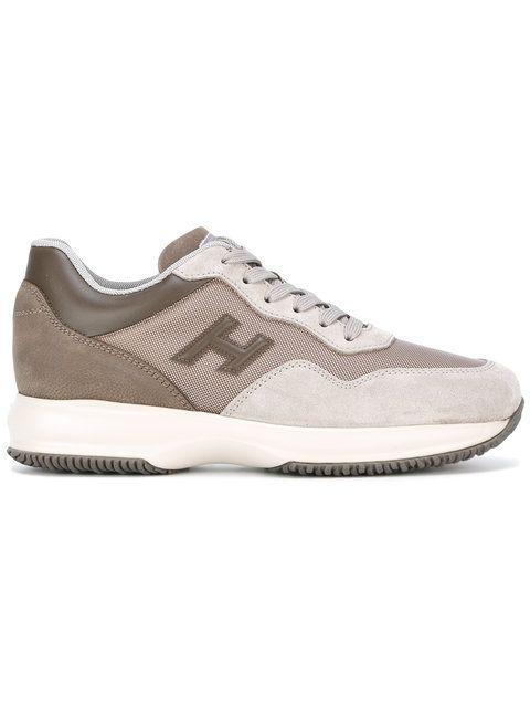 HOGAN . #hogan #shoes #flats