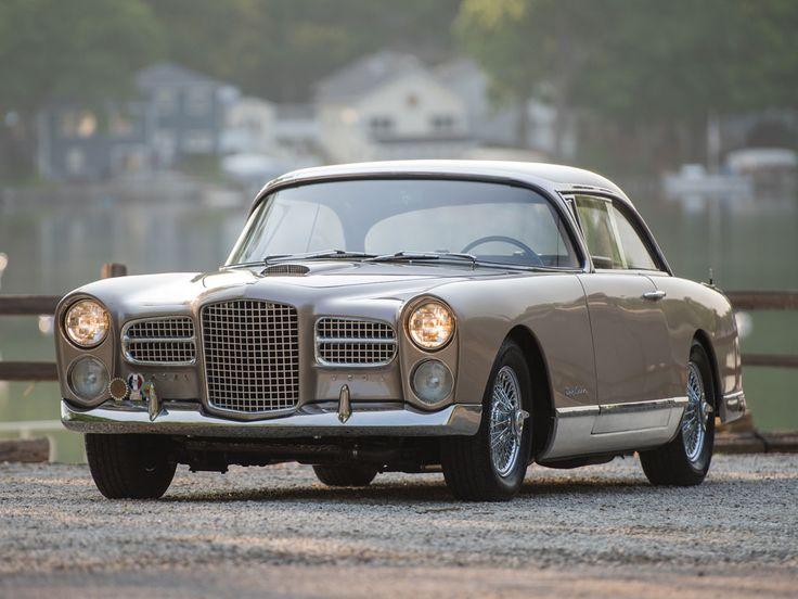 261 best cars facel vega images on pinterest vintage cars classic trucks and old school cars. Black Bedroom Furniture Sets. Home Design Ideas