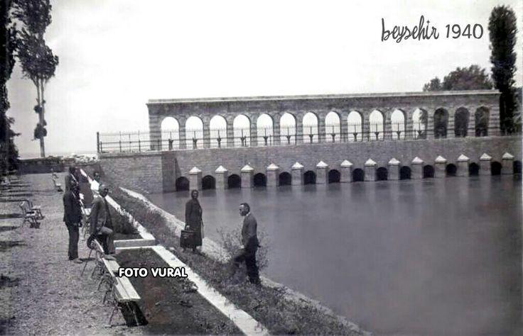 Beyşehir  1940