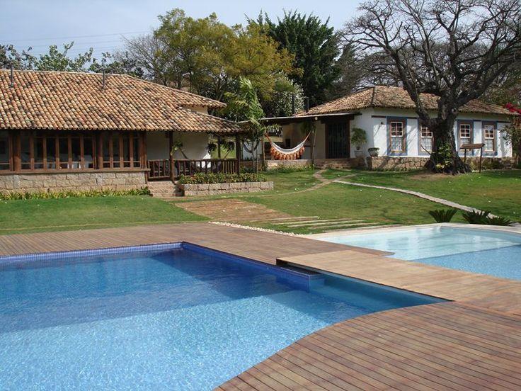 Fazenda, Itu #Lote41 #Arquitetura #Design #retrofit #capoava #hotel #fazenda
