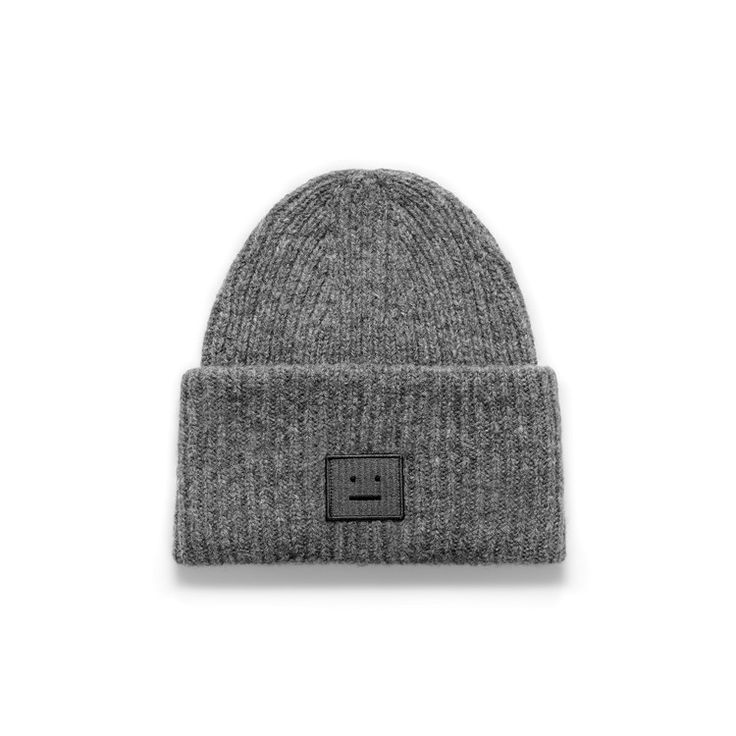 Pansy shet hat medium grey