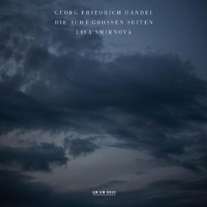 Die Acht Grossen Suiten (Eight Suites for Piano)