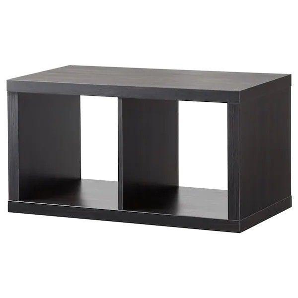 Pin De Carmen Munoz En Ikea En 2019 Estante Kallax Estanteria Kallax Y Estanteria Negra