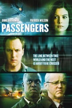 Passengers(2008) Movies