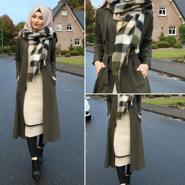 Rhizlane hijab