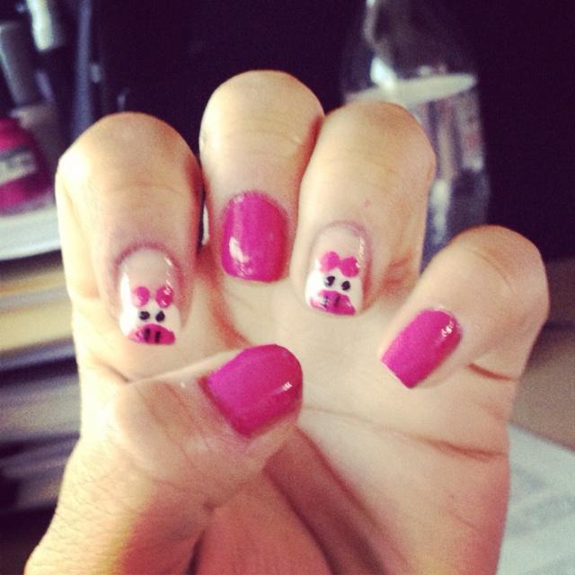 Pig nails :)