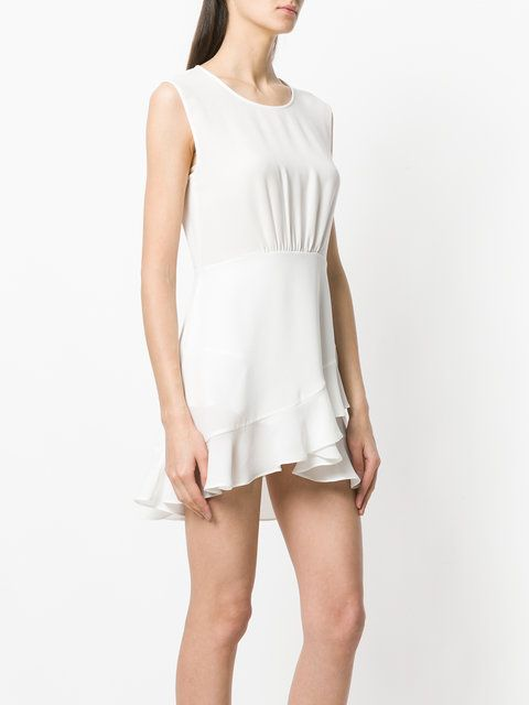 Iro Arcas sleeveless dress