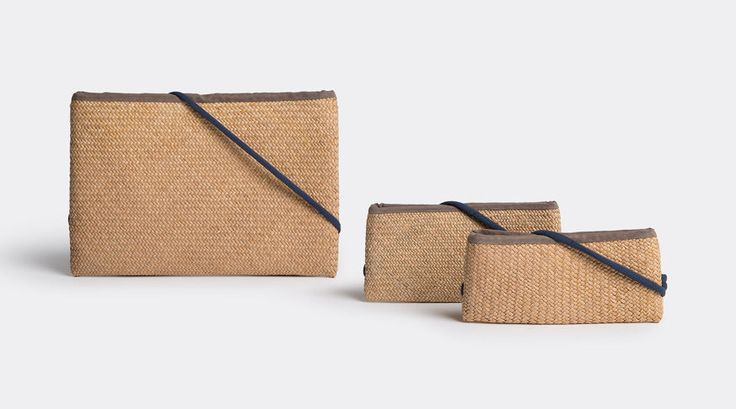 iPad Air and iPhone sleeves by A.M Ideas