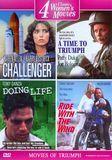 Lifetime Films: Movies of Triumph [DVD], 16351790