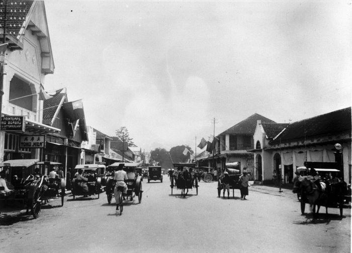 Dutch Memories in Malang City | Malang City