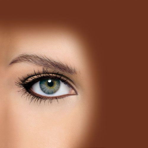 Bourjois Khol Eye Pencil - Brun délicieux 77