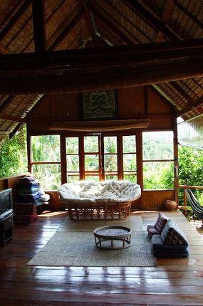 The Sanctuary, Koh Pha Ngan, Thailand