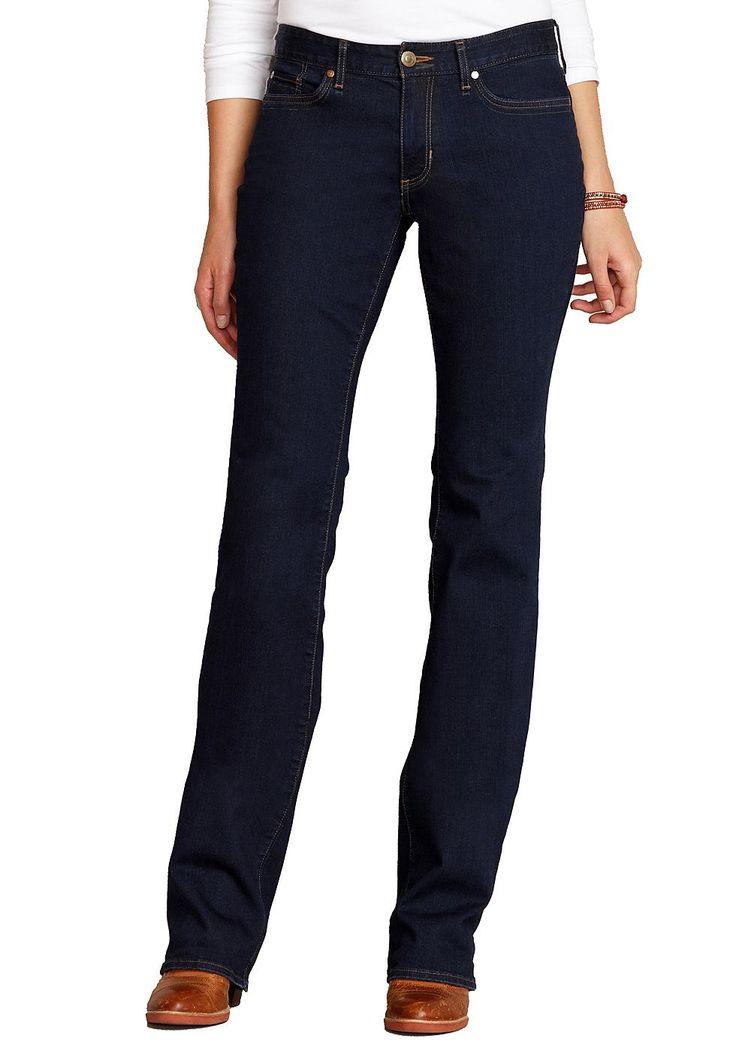 Produkttyp , Bootcutjeans, |Stil , Casual, |Bund+Verschluss , Reißverschluss, |Passform , für die kurvige Figur, |Leibhöhe , Bund unterhalb der Taille, |Beinform , leicht ausgestelltes Bein, |Vordertaschen , Seitliche Eingrifftaschen, |Gesäßtaschen , Mit aufgesetzten Taschen, |Saum , durchgesteppt, |Material , Baumwolle, |Materialzusammensetzung , 98% Baumwolle, 2% Elasthan (in Aged Blue, Antiq...