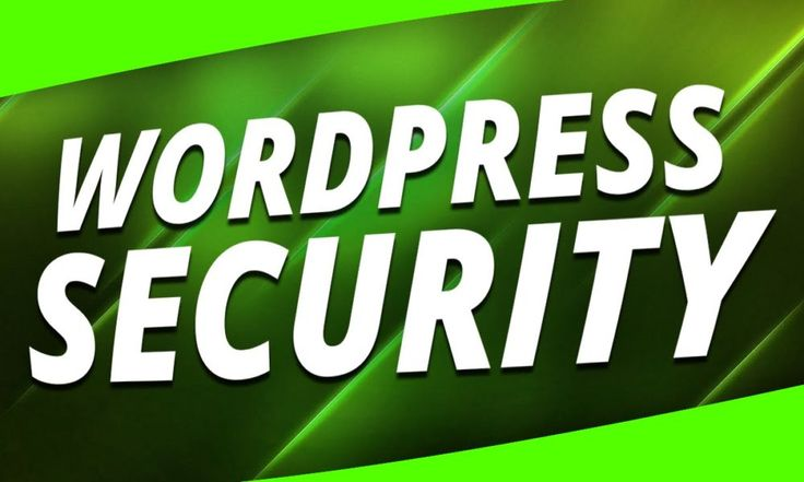 10 Tips to Secure WordPress Blog From Being Hacked from Hackers