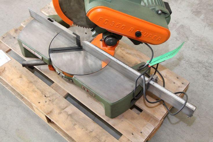 SALVARANI FC 350 SUPER Gehrungssäge: Gebraucht auf surplex kaufen