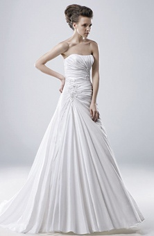 Modeca : Style No. Mildred : Wedding Dresses Gallery : Brides