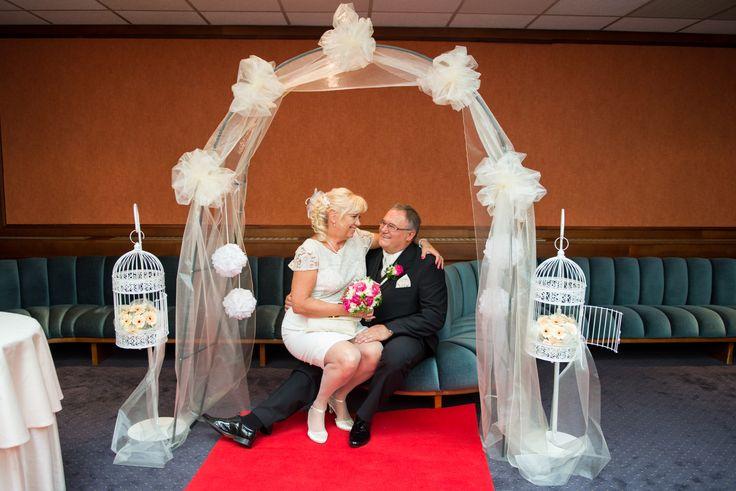 #novomanželé