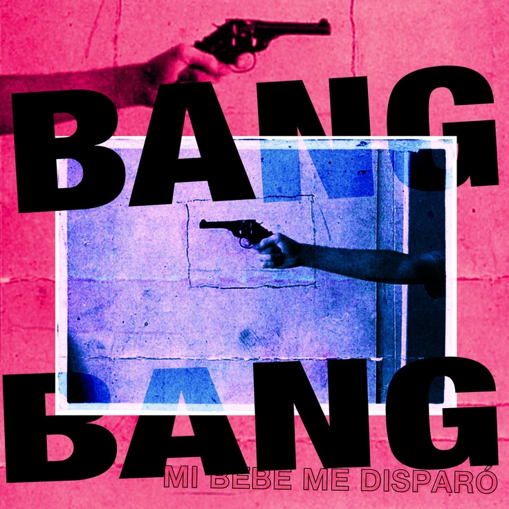 Bang Bang by geolab22.deviantart.com on @deviantART