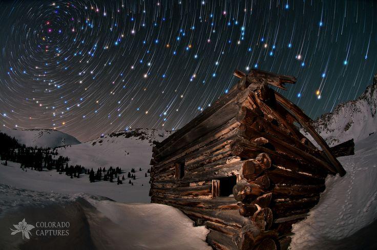 Wonders Of The Night: Night Skies, Night Photography, Starry Night, Stars, Colorado, Fine Art Photography, Camera Lens, Mike Berenson, Night Sky