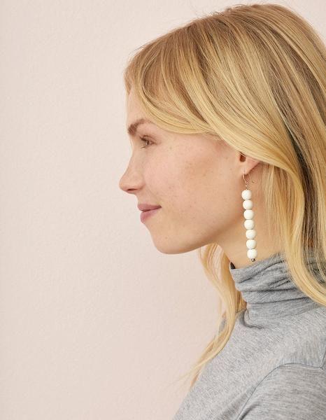 Aarikka Sara earrings: Sara earrings