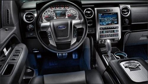 2012 ford raptor interior mehhhhhh im in loveeee!