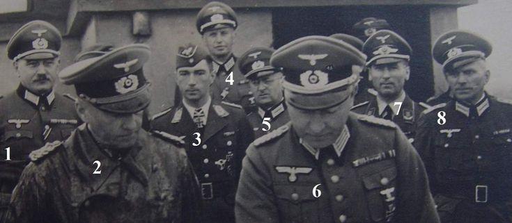 Generalfeldmarschall Walther von Brauchitsch