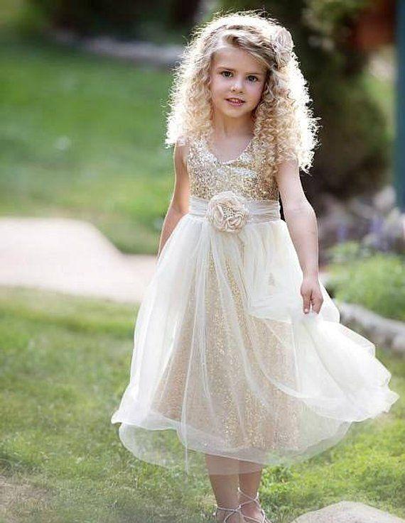 c9284c7d47 Flower girl dress