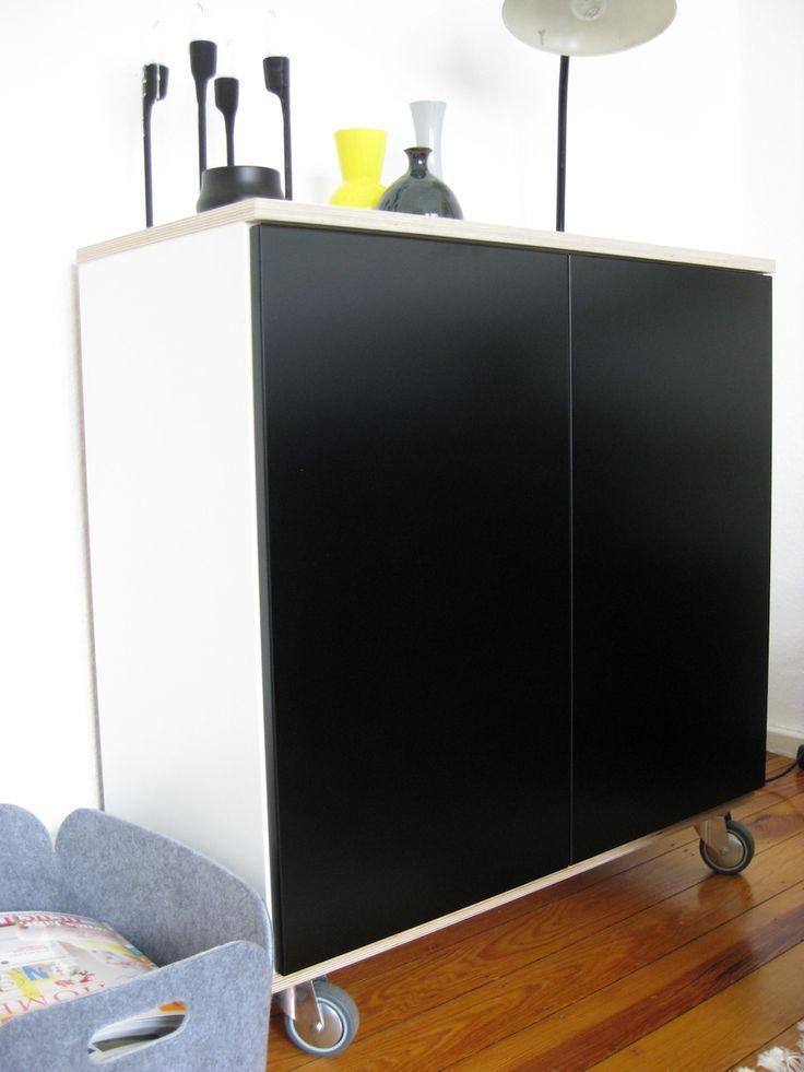 best 25 ikea h ngeschrank ideas only on pinterest. Black Bedroom Furniture Sets. Home Design Ideas