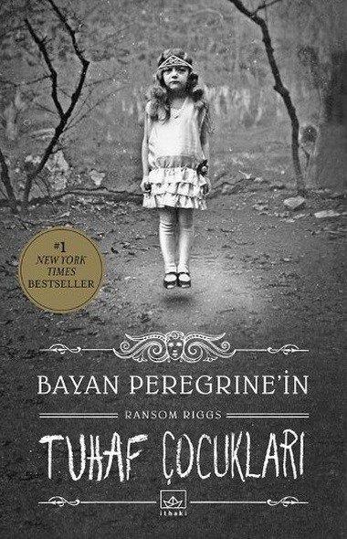 Bayan Peregrine'in Tuhaf Çocukları – Ransom Riggs Yaşadığı korkunç aile trajedisi yüzünden Galler kıyılarındaki, dünyadan uzakta kalmış bir adaya yolculuk eden on altı yaşındaki Jacob, burada Bayan Peregrine'in Tuhaf Çocuklar Yetimhanesi'nin yıkıntılarını keşfetmekle kalmayıp, Bayan Peregrine'in çocuklarının sadece tuhaf olmaktan çok daha fazlası olduğunun farkına varır.