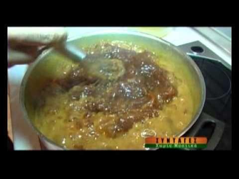 ''Συνταγές χωρίς μυστικά'' - Χαλβάς Φαρσάλων 22/02/2015 - YouTube