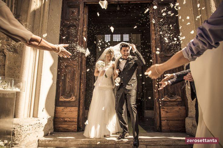 Confetti moment by Sergio De Riccardis #confetti #confettimoment