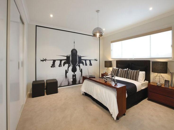 Beautiful Bedroom Ideas Carpet Decor Modern Design