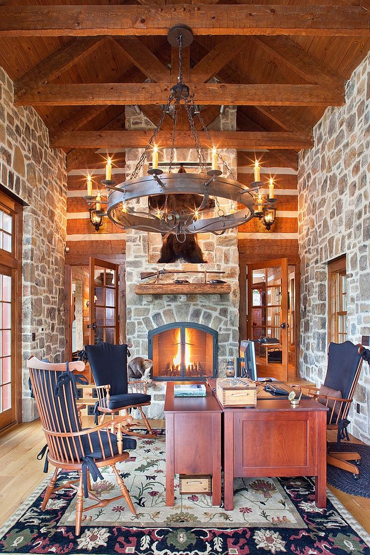 Exquisite Home Designers. 15 Exquisite Home Offices with Stone Walls 109 best Dramatic Interiors images on Pinterest