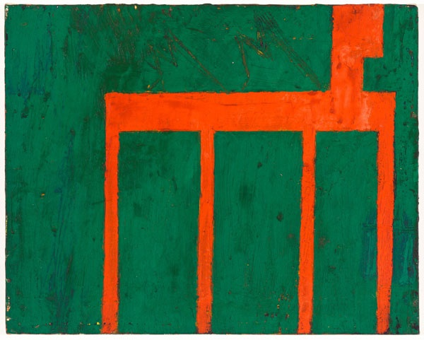 Chris Martin: Painting Big | Corcoran Gallery of Art