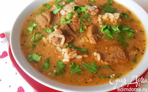 А-ля харчо | Кулинарные рецепты от «Едим дома!»