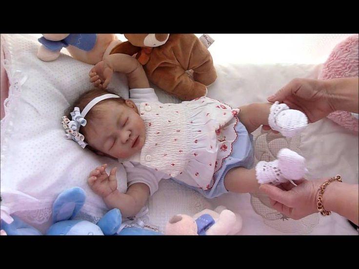Silicone Baby Doll Reborn Daisy 3 10 Bebe Babies