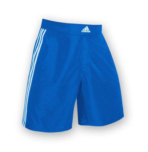 adidas Stock Grappling Shorts - #aA201s