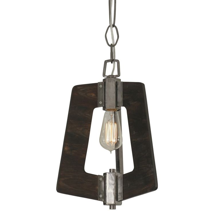 lofty 268m01sl 1lt mini pendant
